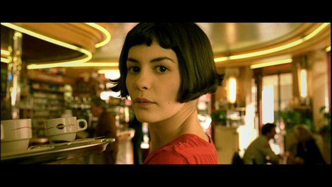 2. Amelie